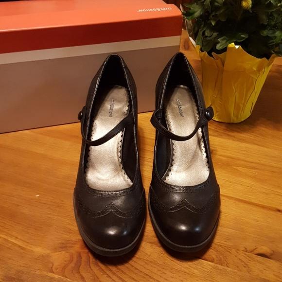 barrow Shoes | Womens Dress Shoes